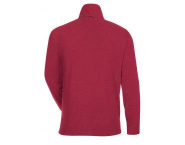 VAUDE SMALAND fleece jacket indian red