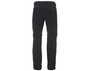 VAUDE FARLEY STRETCH T-ZIP II Zipp Off Hose black