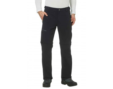 FARLEY STRETCH T-ZIP II Zipp Off Hose  black
