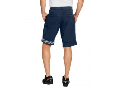 VAUDE CYCLIST shorts navy