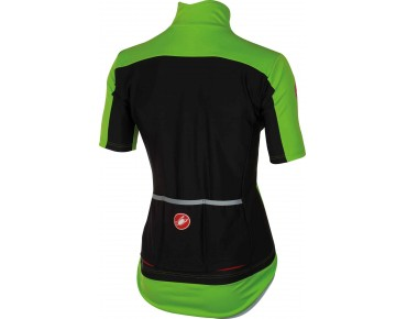 Castelli PERFETTO LIGHT jersey sprint green