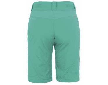 VAUDE TAMARO women's shorts lotus green