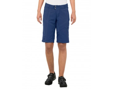 VAUDE TAMARO Damen Shorts sailor blue