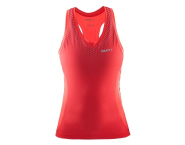 CRAFT GLOW women's cycling top tempo/shock
