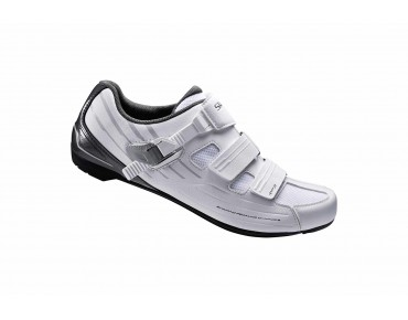 SHIMANO SH-RP3 road shoes white