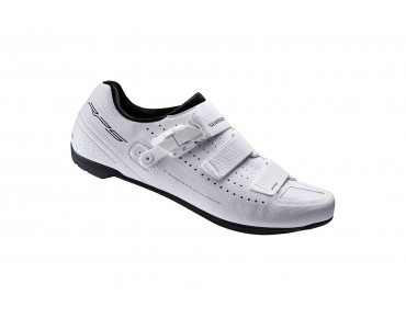 SHIMANO SH-RP5 road shoes white