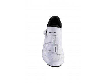 SHIMANO SH-RP5 road shoes weiß