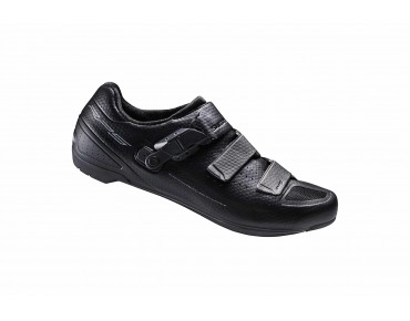 SHIMANO SH-RP5 road shoes schwarz