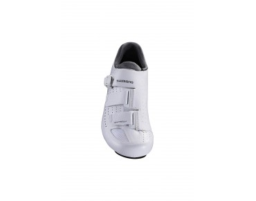 SHIMANO SH-RP5 WOMAN women's road shoes white