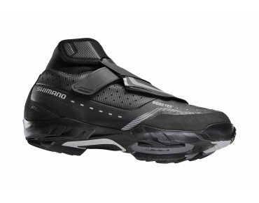 SHIMANO SH-MW7 Winter MTB shoes black