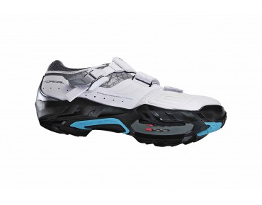 SHIMANO SH-WM64 MTB shoes for women white