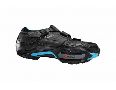 SHIMANO SH-WM64 MTB shoes for women black