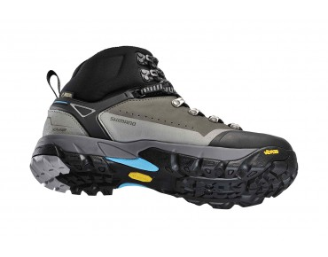 SHIMANO SH-XM9 MTB/trekking shoes grey