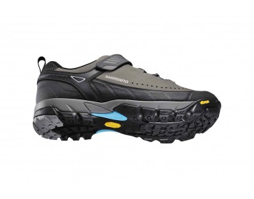 SHIMANO SH-XM7 MTB/trekking shoes grey