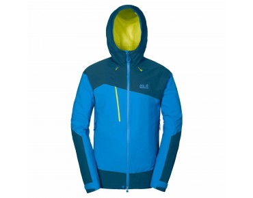 Jack Wolfskin GRAVITY AIR TEXAPORE jacket brilliant blue