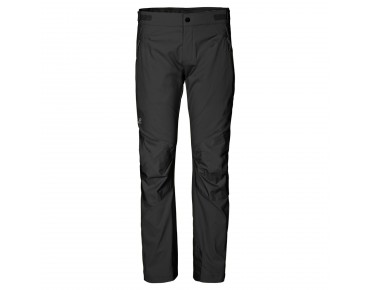 Jack Wolfskin GRAVITY FLEX trousers black