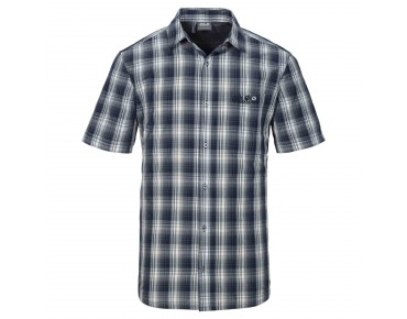 Jack Wolfskin FAIRFORD shirt night blue