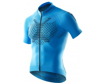 X BIONIC TWYCE jersey french blue/black