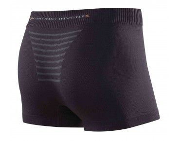 X BIONIC INVENT SUMMERLIGHT - boxer black/anthracite