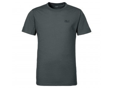 Jack Wolfskin ESSENTIAL FUNCTION 65 t-shirt greenish grey