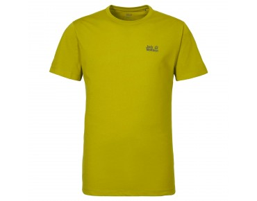 Jack Wolfskin ESSENTIAL FUNCTION 65 t-shirt wild lime