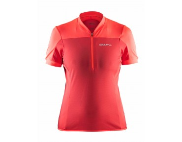 CRAFT MOTION women's jersey tempo/shock