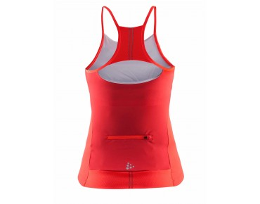 CRAFT VELO women's top tempo/shock