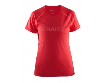 CRAFT PRIME women's shirt tempo/shock