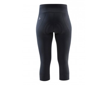 CRAFT VELO KNICKERS ¾-length women's cycling tights black