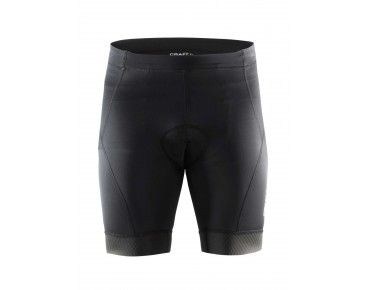 CRAFT VELO cycling shorts black/white logo