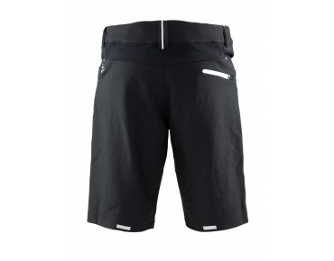 CRAFT FREE shorts black