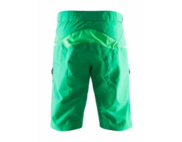 CRAFT X-OVER cycling shorts field/view