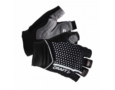 CRAFT GLOW Handschuhe black
