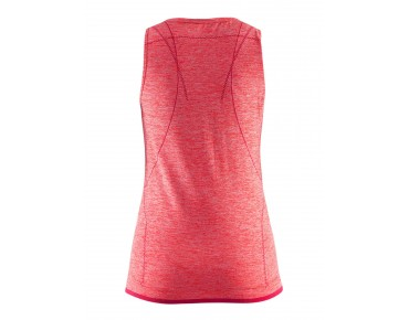 CRAFT ACTIVE COMFORT women's singlet crush