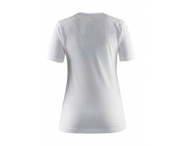 CRAFT ACTIVE COMFORT Damen Unterhemd kurzarm white