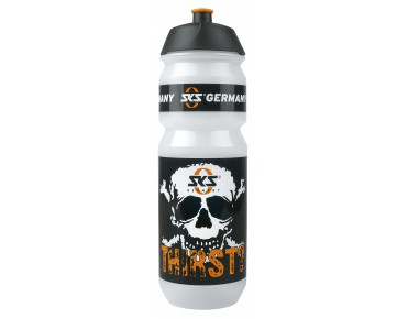 SKS Germany SKS drinks bottle 750 ml Skull