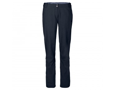 Jack Wolfskin KALAHARI women's trousers night blue