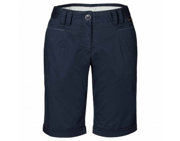 Jack Wolfskin LIBERTY Damen Shorts night blue