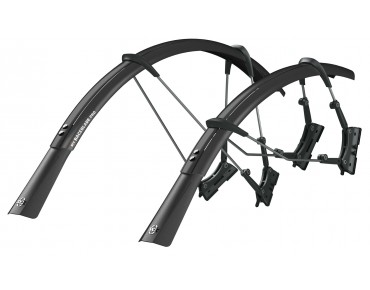 SKS Germany SKS Raceblade Pro mudguard set black