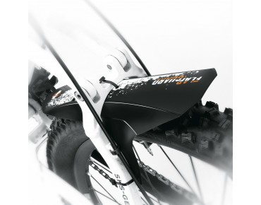 SKS Germany SKS Flap Guard mudguard black/white