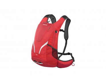 ROKKO II 16 backpack firely red