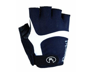 ROECKL BADI gloves black/white