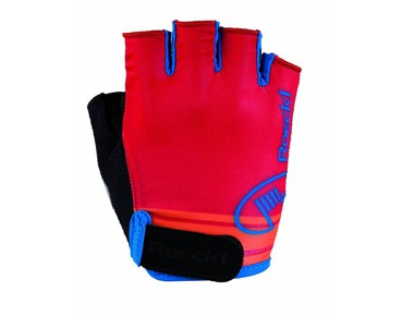 ROECKL BEDFORD gloves red
