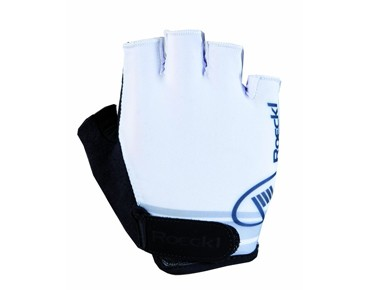 ROECKL BEDFORD gloves white