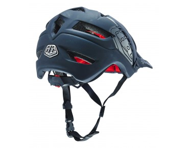 Troy Lee Designs A1 MIPS MTB-Helm DRONE black