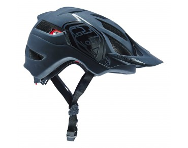 Troy Lee Designs A1 MIPS MTB helmet DRONE black