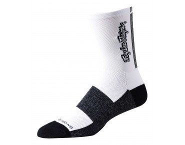 Troy Lee Designs ACE Socken white