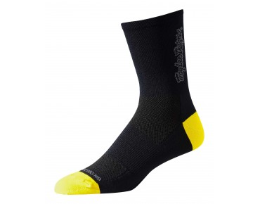 Troy Lee Designs ACE Socken black
