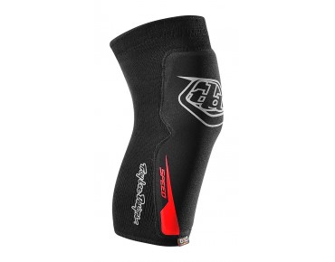 Troy Lee Designs SPEED Knieprotektoren black