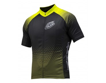 Troy Lee Designs ACE Trikot STARBREAK army green
